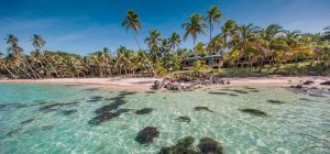 Little Corn Island II